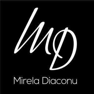 Mirela Diaconu logo